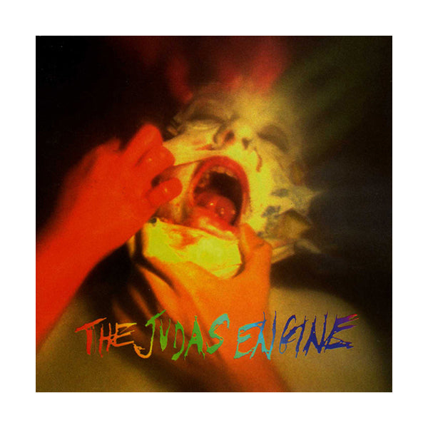 The Judas Engine - Self Titled CD