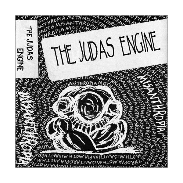 The Judas Engine - Misanthropia (The Demos) Digital Download