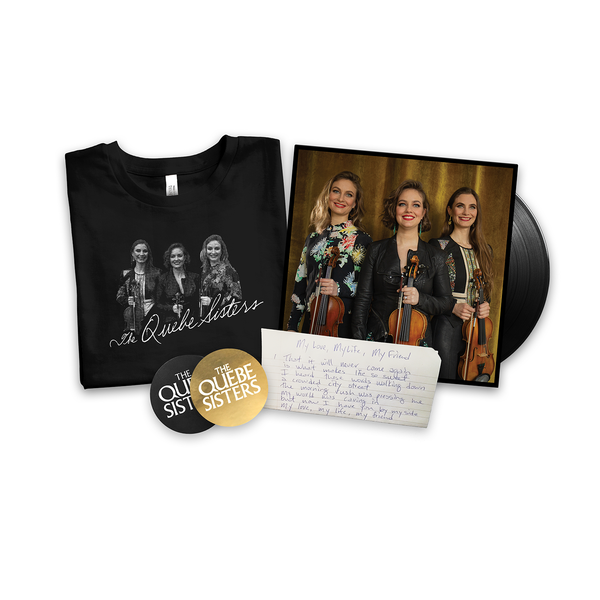 The Quebe Sisters - Ultimate Bundle