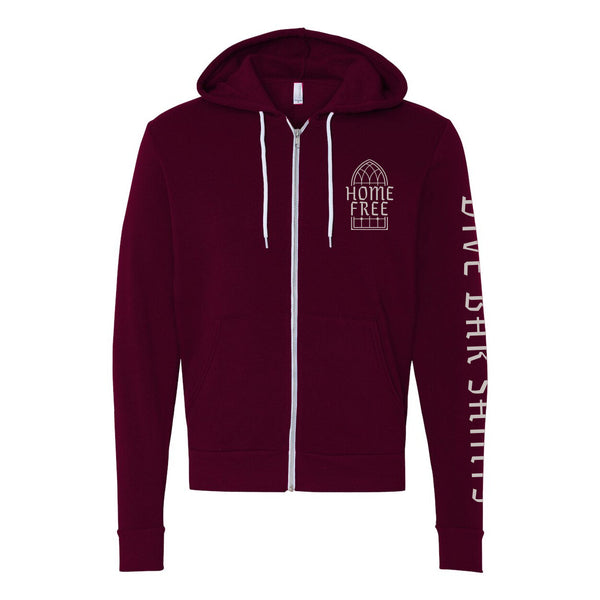 Home Free - Dive Bar Saints World Tour Hoodie