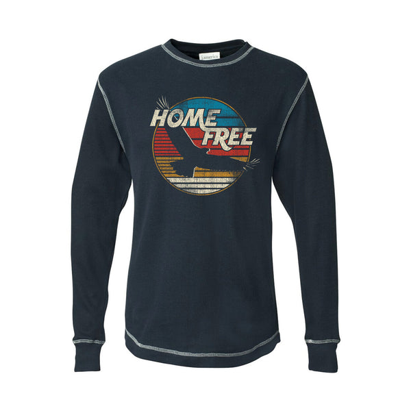 Home Free - Retro Eagle Thermal