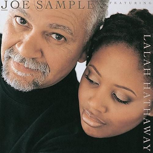 Lalah Hathaway - The Song Lives on (Joe Sample)