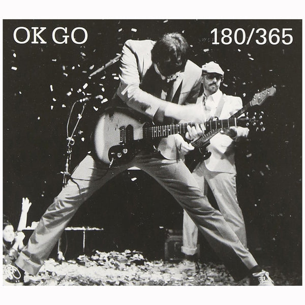 Ok Go - 180/365 Digital Download