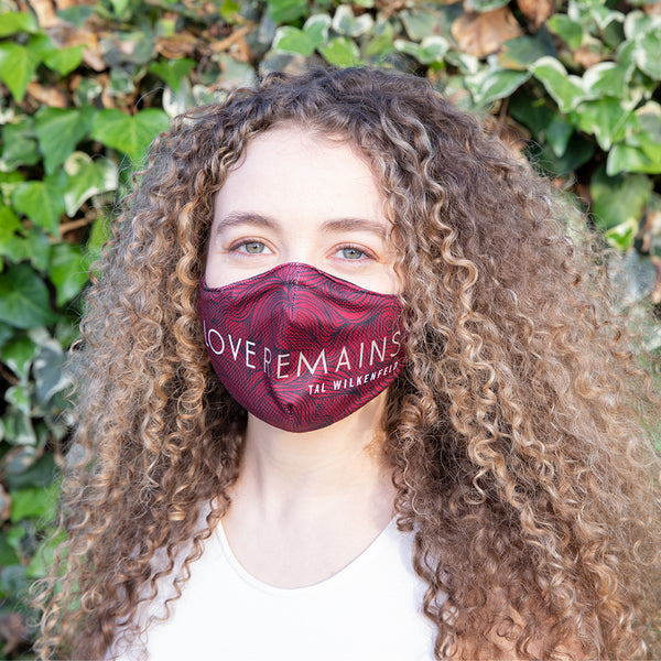 Tal Wilkenfeld - Love Remains Mask
