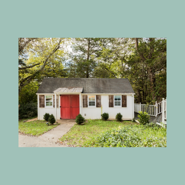 Emerson Hart -  Pasquo Cottage Lodging and Show (PRESALE)