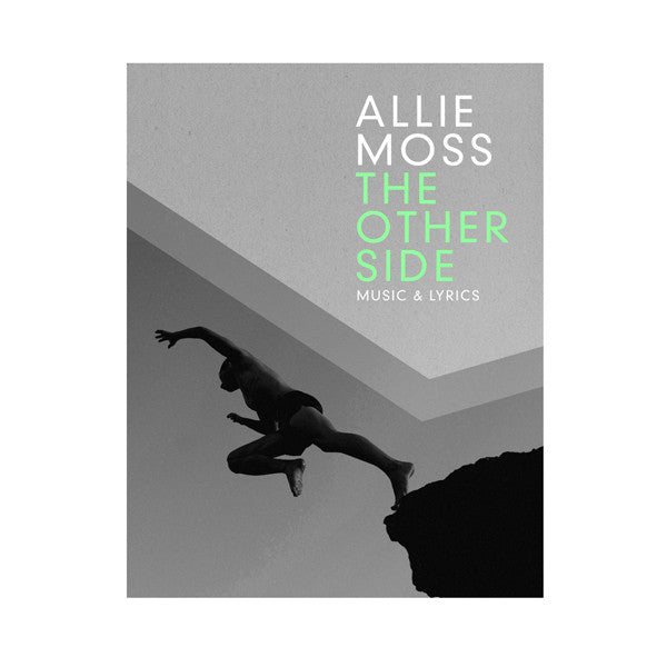 Allie Moss - The Other Side EP Music & Lyrics DIGITAL Songbook