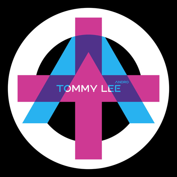 Tommy Lee - Andro Digital Download