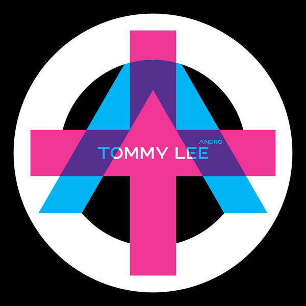 Tommy Lee - Autographed Andro CD (PRESALE 10/16/20)