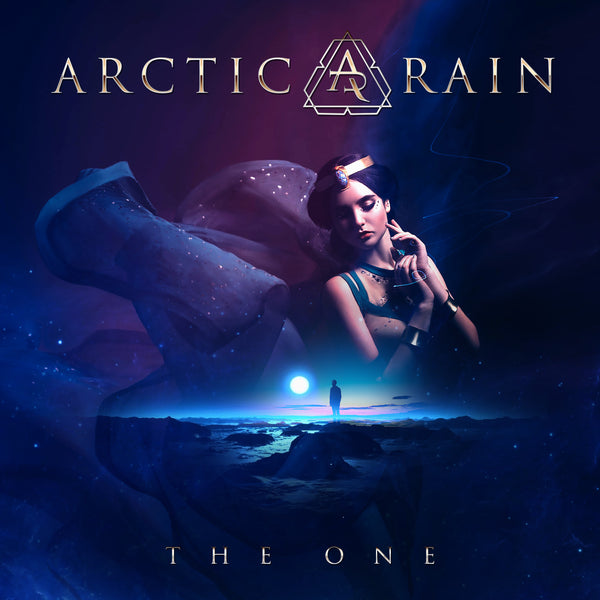 Arctic Rain - The One CD (PRESALE 08/07/20)