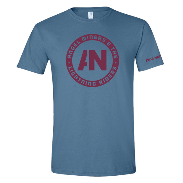 AWOLNATION - Album Art Tee (PRESALE 5/04/2020)