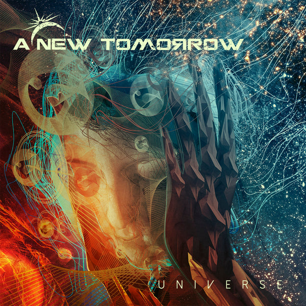 A New Tomorrow - Universe CD (PRESALE 12/06/19)