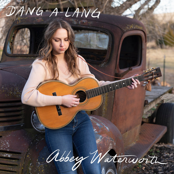 Abbey Waterworth - Dang a Lang CD (PRESALE SEPTEMBER 2020)
