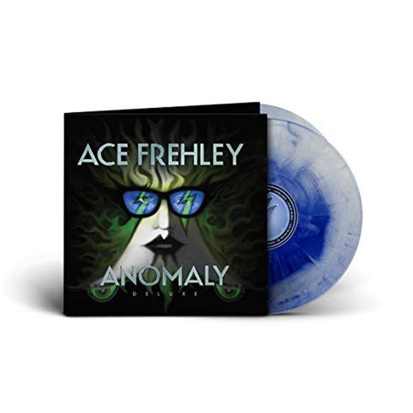 Ace Frehley - Anomaly Colored Vinyl