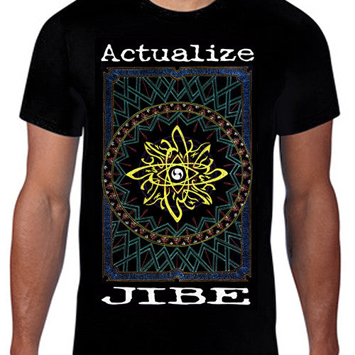 Jibe - Actualize T-Shirt