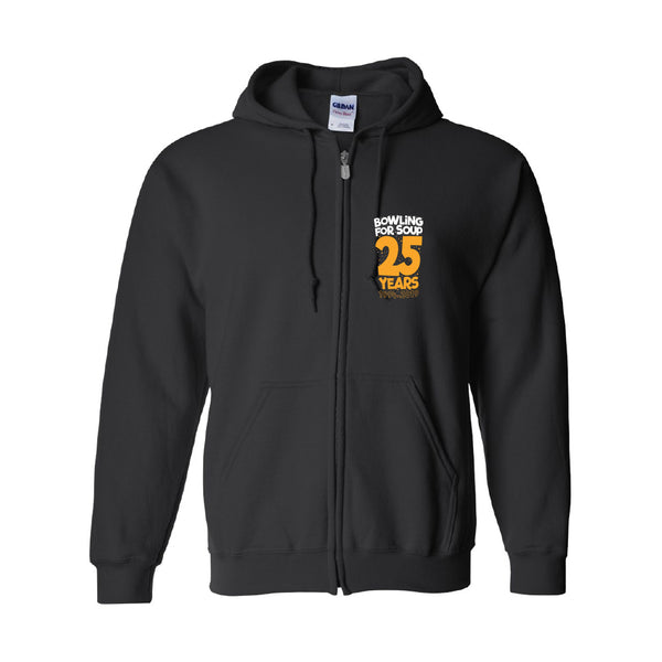 Bowling For Soup - 25 Years Hoodie