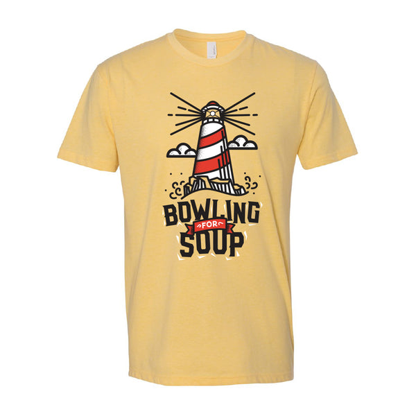 Bowling For Soup - Lighthouse Tee
