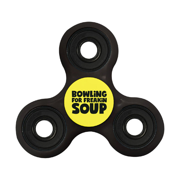 Bowling For Soup - Fidget Spinner