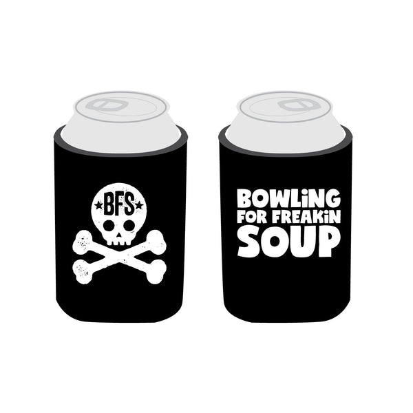 Bowling For Soup - Skull Koozie
