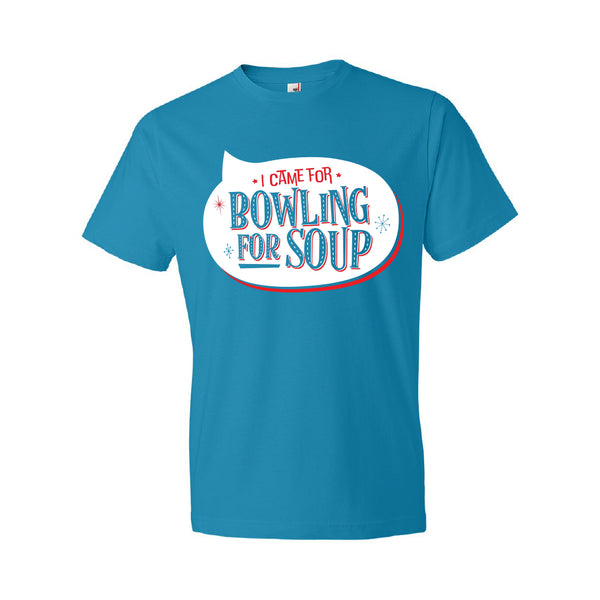 Bowling For Soup - I Came For BFS Tee