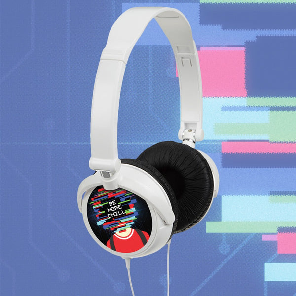 Be More Chill - Original Cast Album Headphones