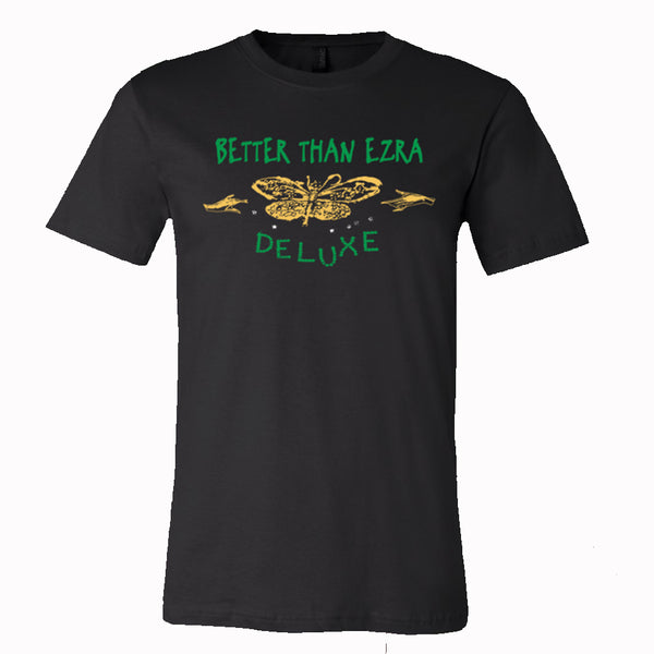 Better Than Ezra - Exclusive Deluxe Tee