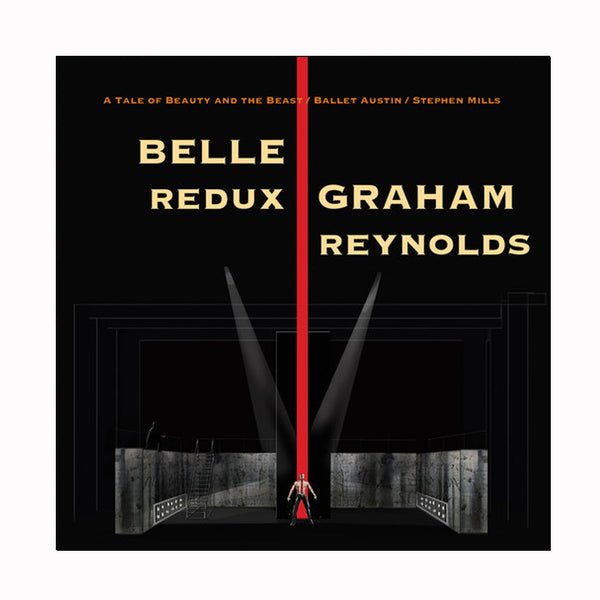 Graham Reynolds - Belle Redux CD (2015)