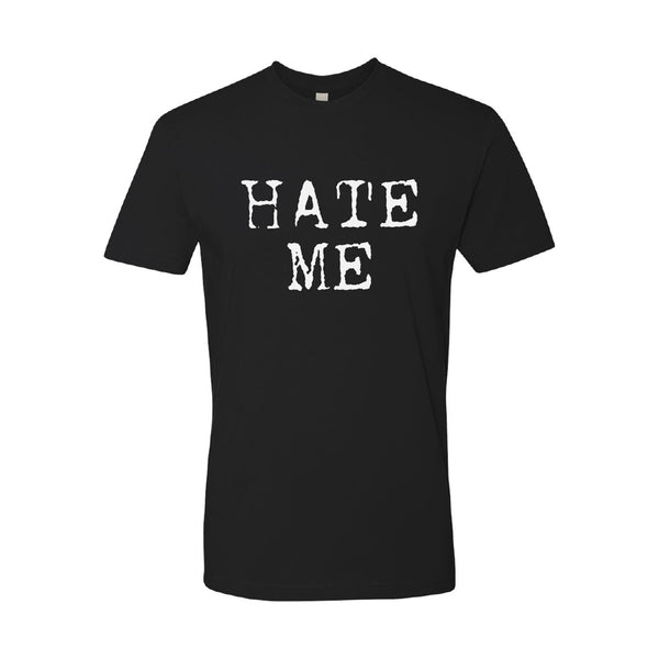 Blue October - Hate Me Lyric Tee (PRESALE: Ships 05/04/20)