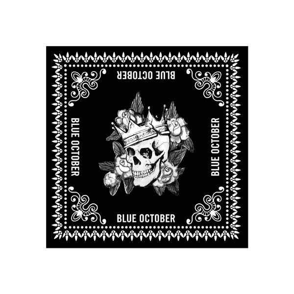 Blue October - King Bandana