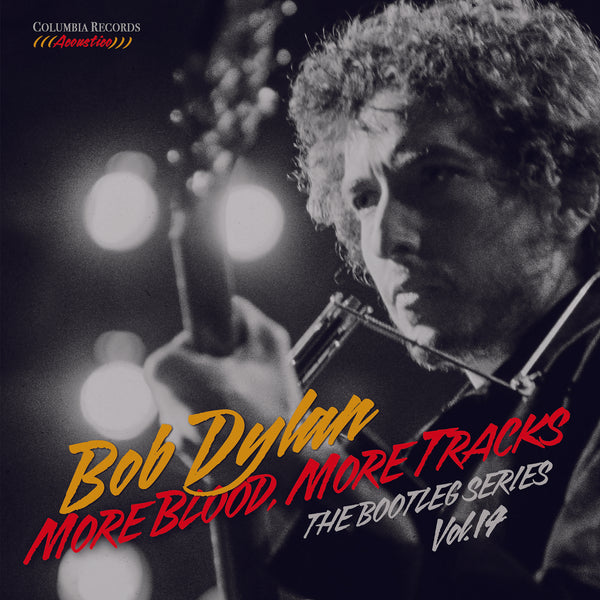 Bob Dylan - More Blood, More Tracks: The Bootleg Series Vol.14 CD