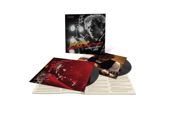 Bob Dylan - More Blood, More Tracks: The Bootleg Series Vol.14 Double Vinyl