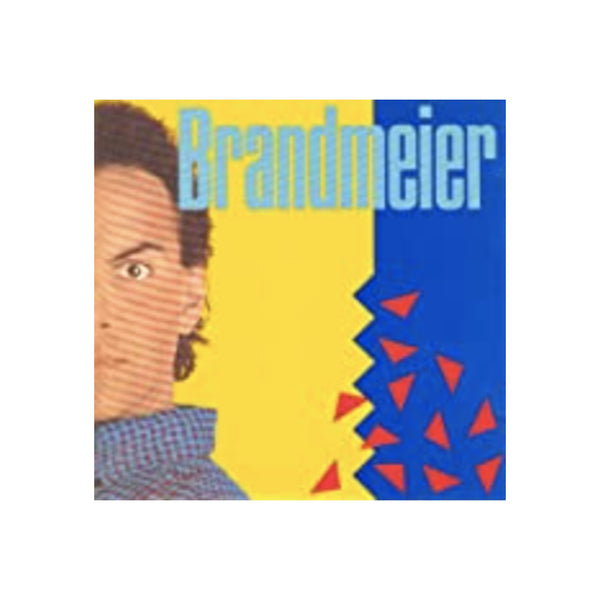 The Jonathon Brandmeier Show - Self Titled CD
