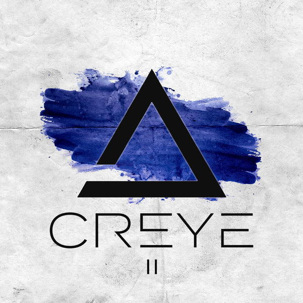 Creye - II CD (PRESALE 01/22/21)