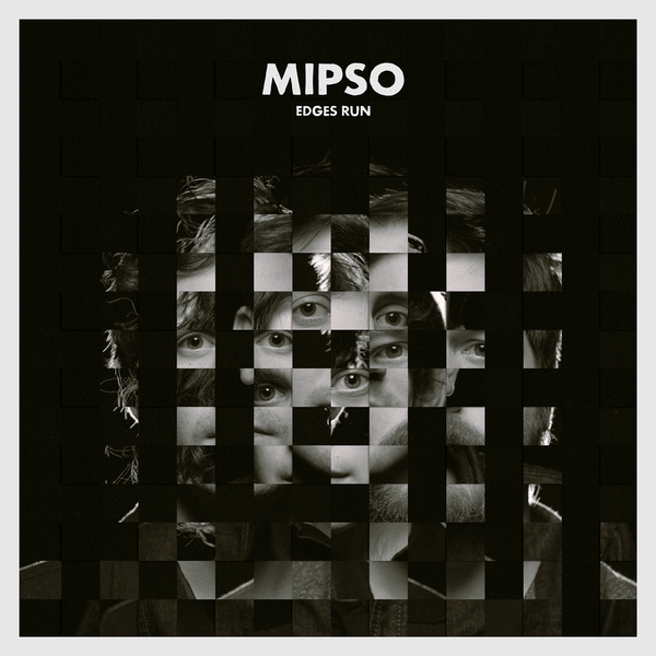 Mipso - Edges Run CD