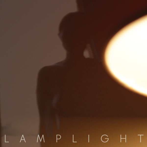 Paris Monster - Lamplight CD