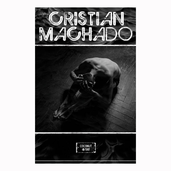 Cristian Machado - Hollywood y Sycamore Album poster (w/CD quality Hollywood y Sycamore download) (PRESALE FALL 2020)