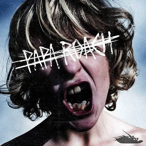 Papa Roach - Crooked Teeth Vinyl