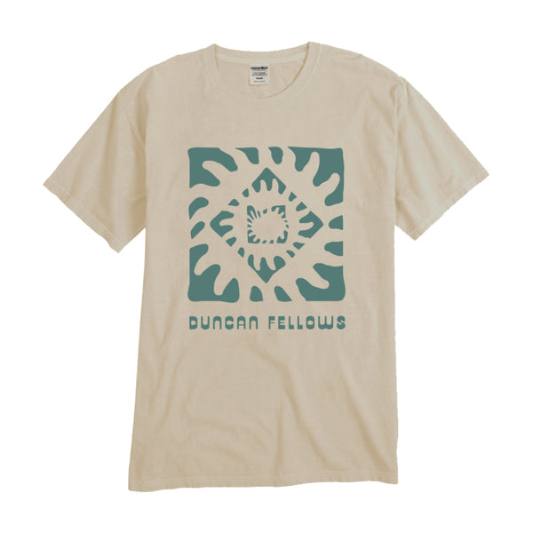 Duncan Fellows - Vortex Tee