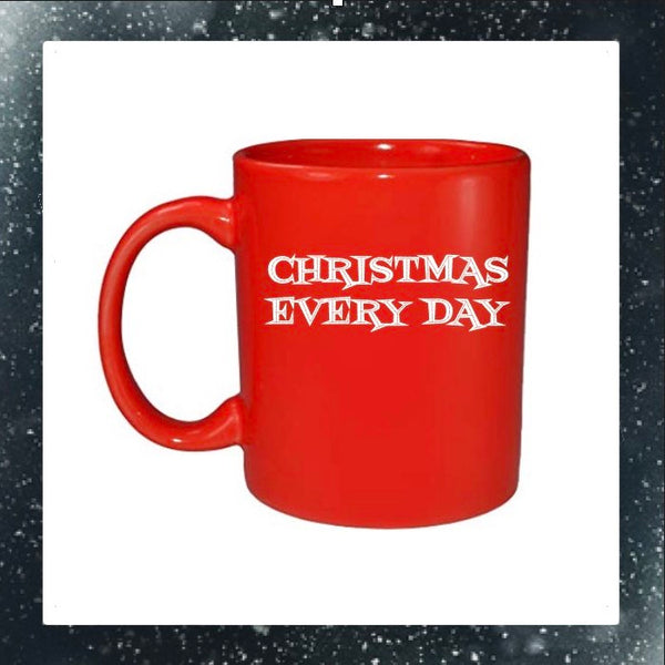 David Archuleta - Christmas Every Day Mug