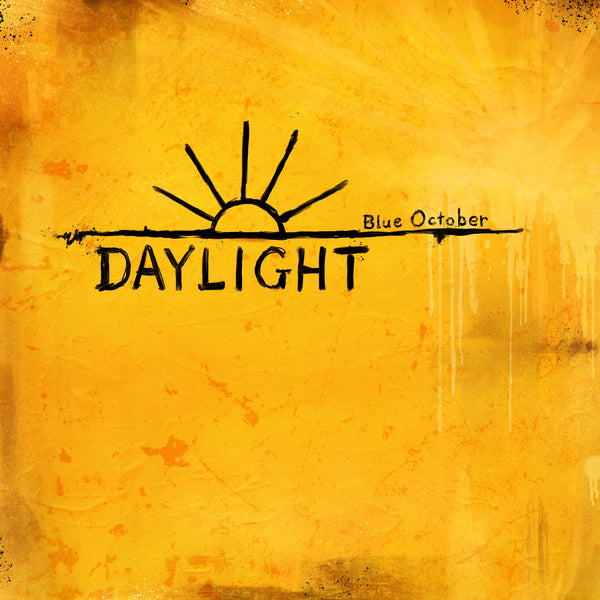 Blue October - Daylight (Digital Single)