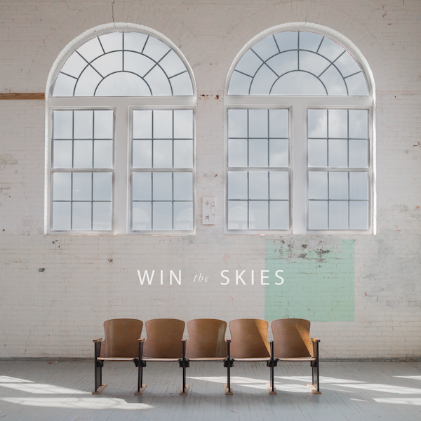 Mike Romero Music - Win The Skies