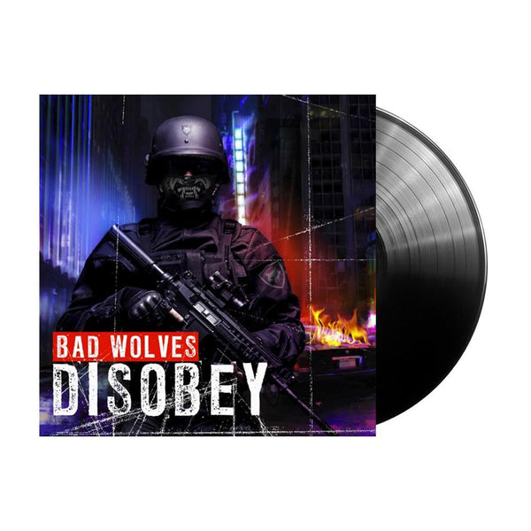 Bad Wolves - Disobey Vinyl