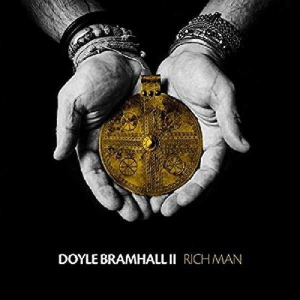Doyle Bramhall II - Rich Man CD
