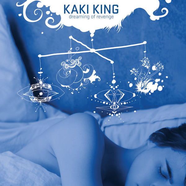 Kaki King - Dreaming of Revenge Digital Download