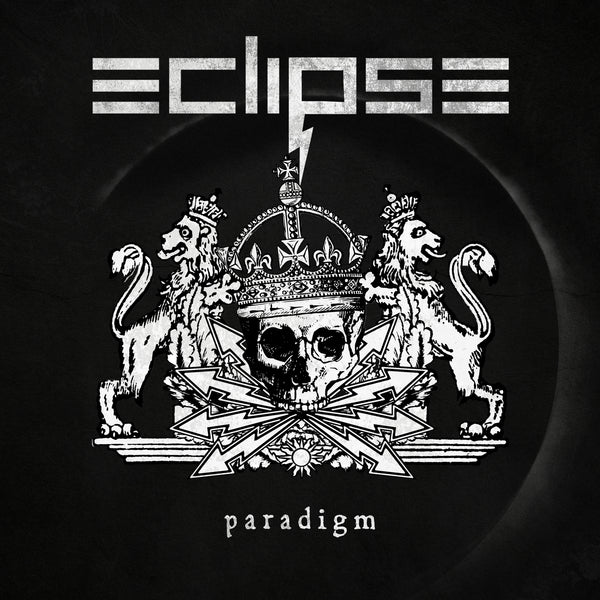 Eclipse - Paradigm CD (PRESALE)