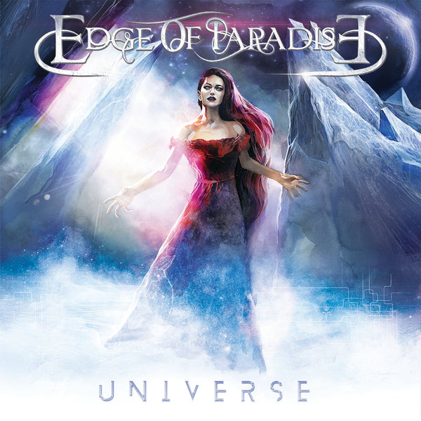 Edge Of Paradise - Universe CD