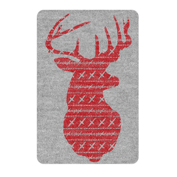PLEXUS - Holiday Reindeer Long Sleeve Tee