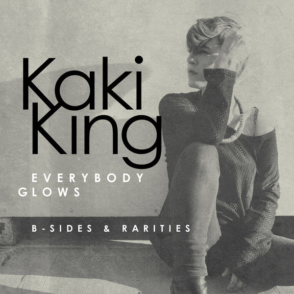 Kaki King - Everybody Glows Digital Download