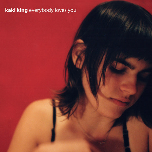 Kaki King - Everybody Loves You Digital Download