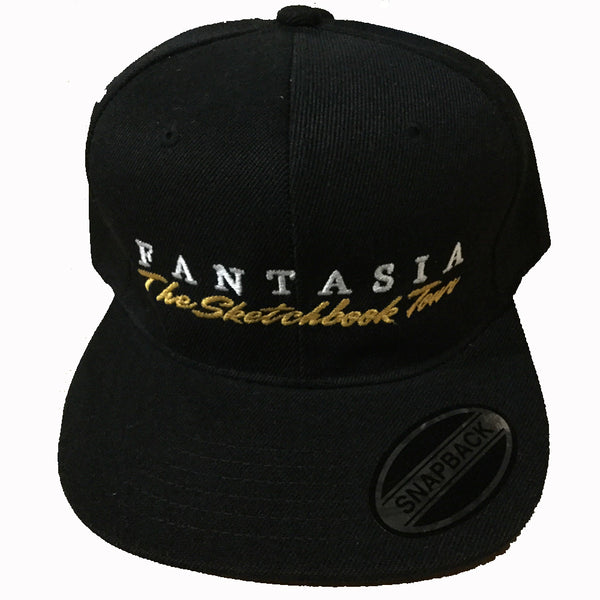 Fantasia - The Sketchbook Tour Hat