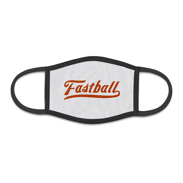 Fastball - Mask (PRESALE MID DECEMBER)